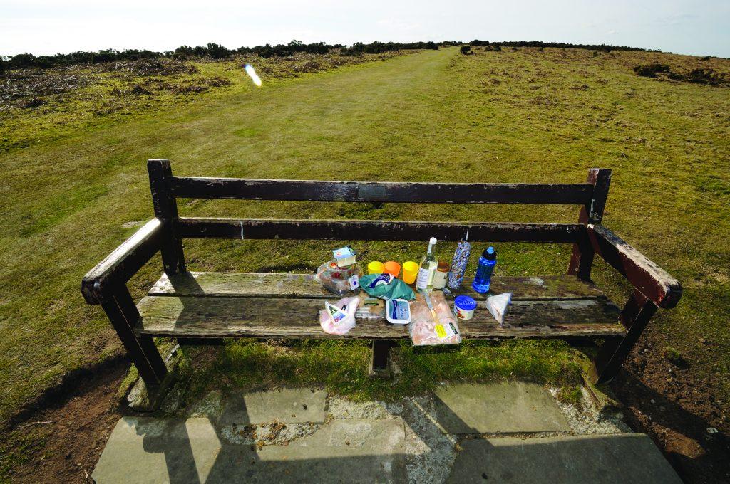 picnic at Hergest ridge