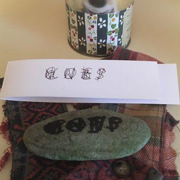 Sigil Ritual and The Basildon Bond Experience